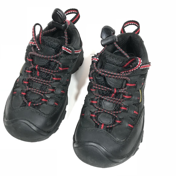 eacd1d6acf9b Keen Other - KEEN Pagosa Low Waterproof Hiking Trail Boot Shoes
